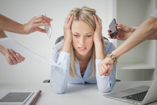 Как повысить свою стрессоустойчивость